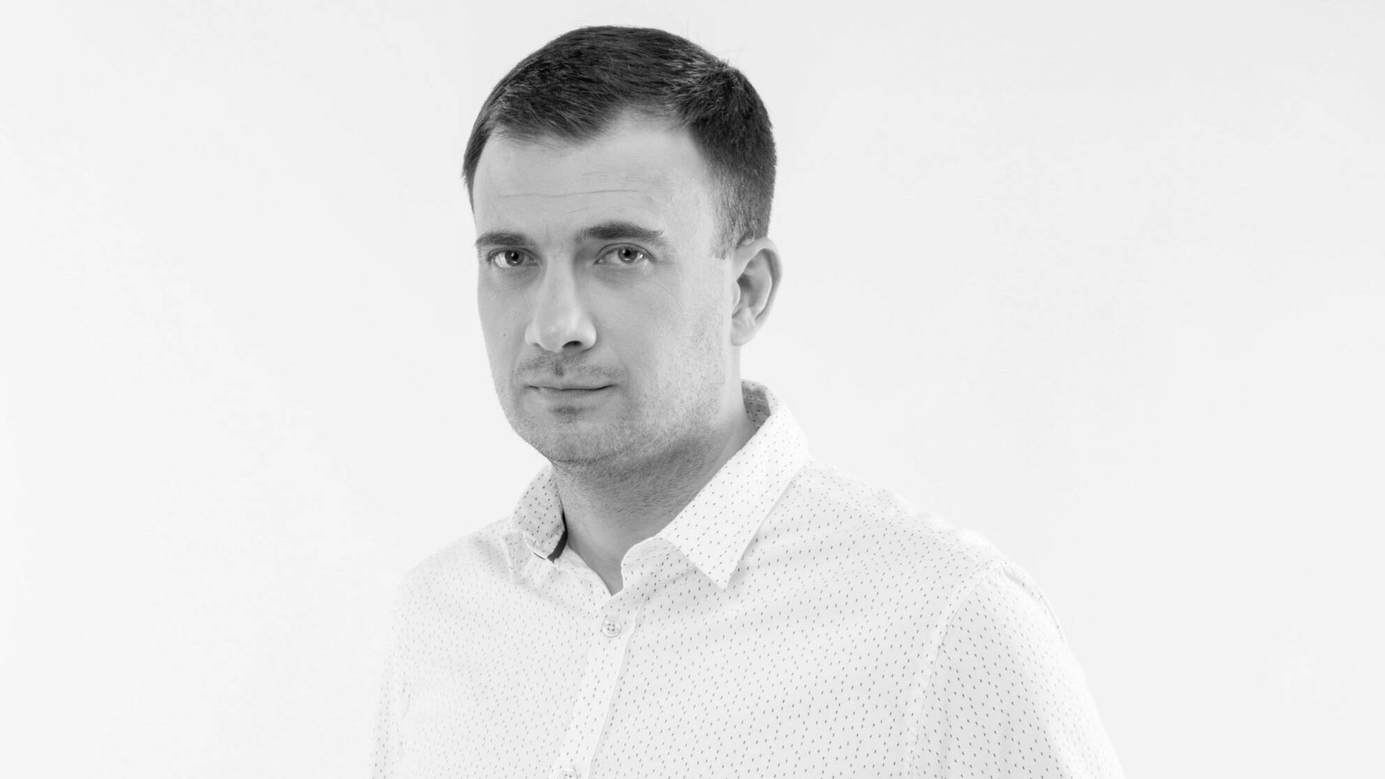 Own font vs. license — what is better? Interview with Ivan Rogovchenko