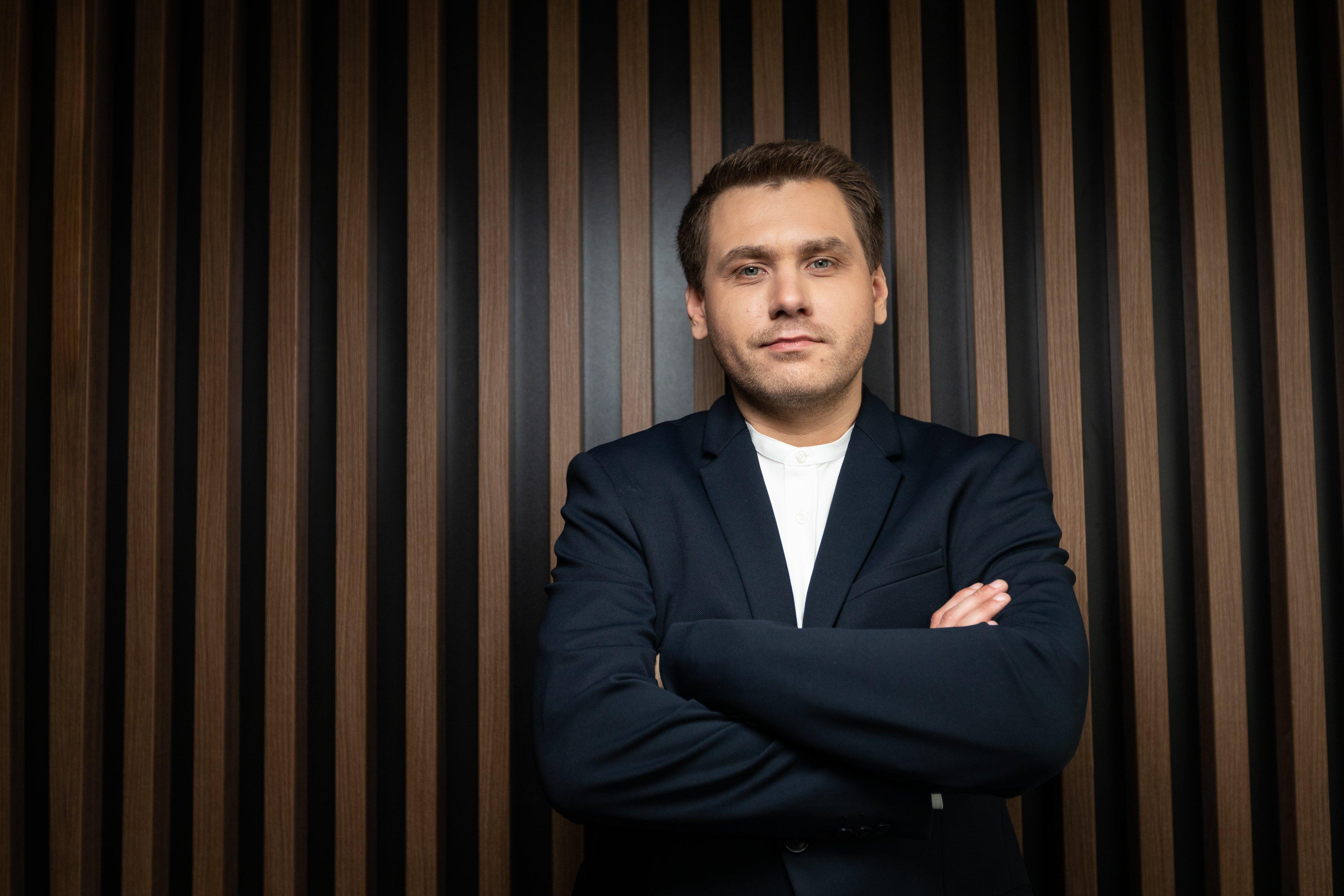 "Vitaliy ""Nexius"" Bozhko"