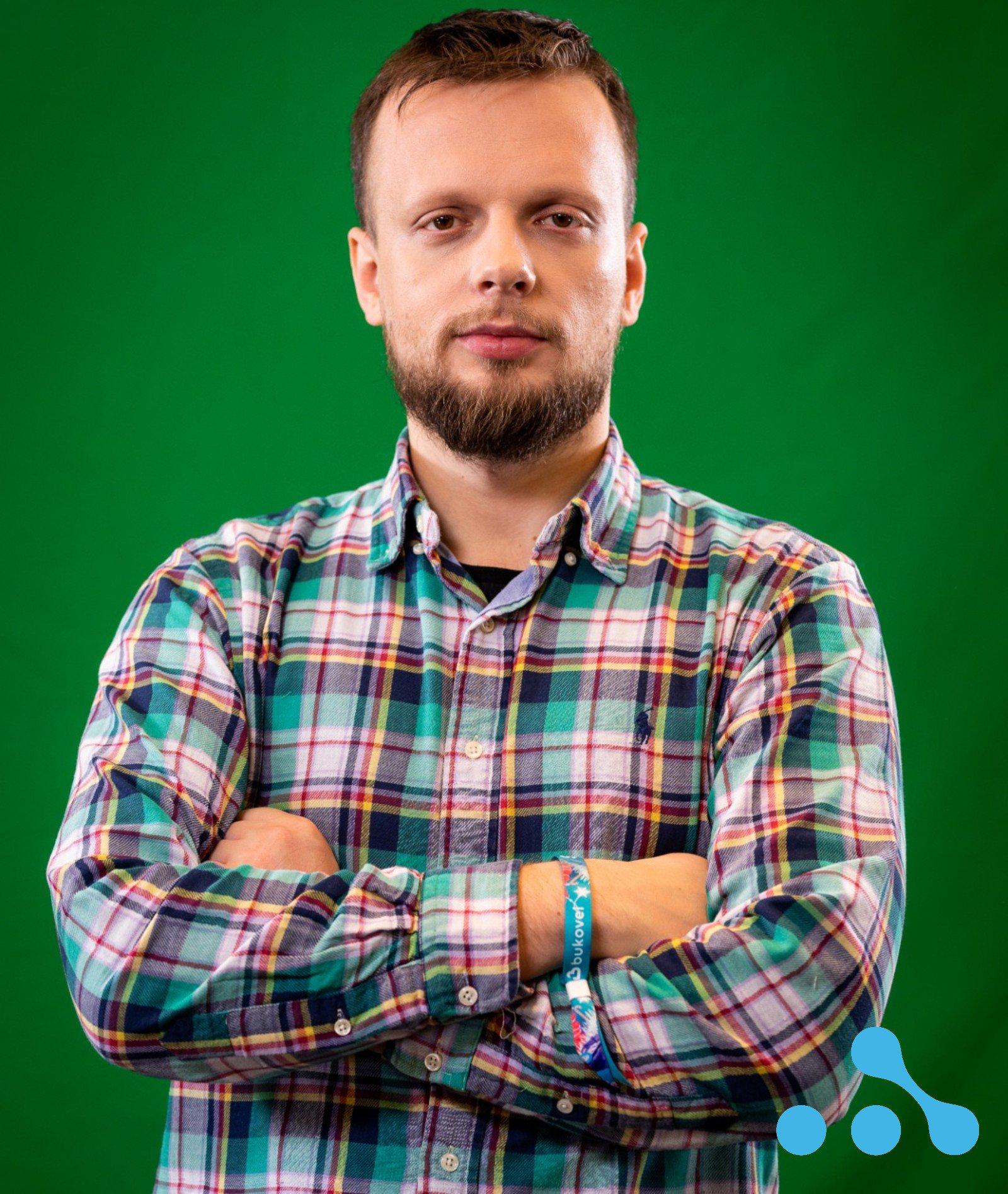 "Anton ""WarLocK"" Tokarev"