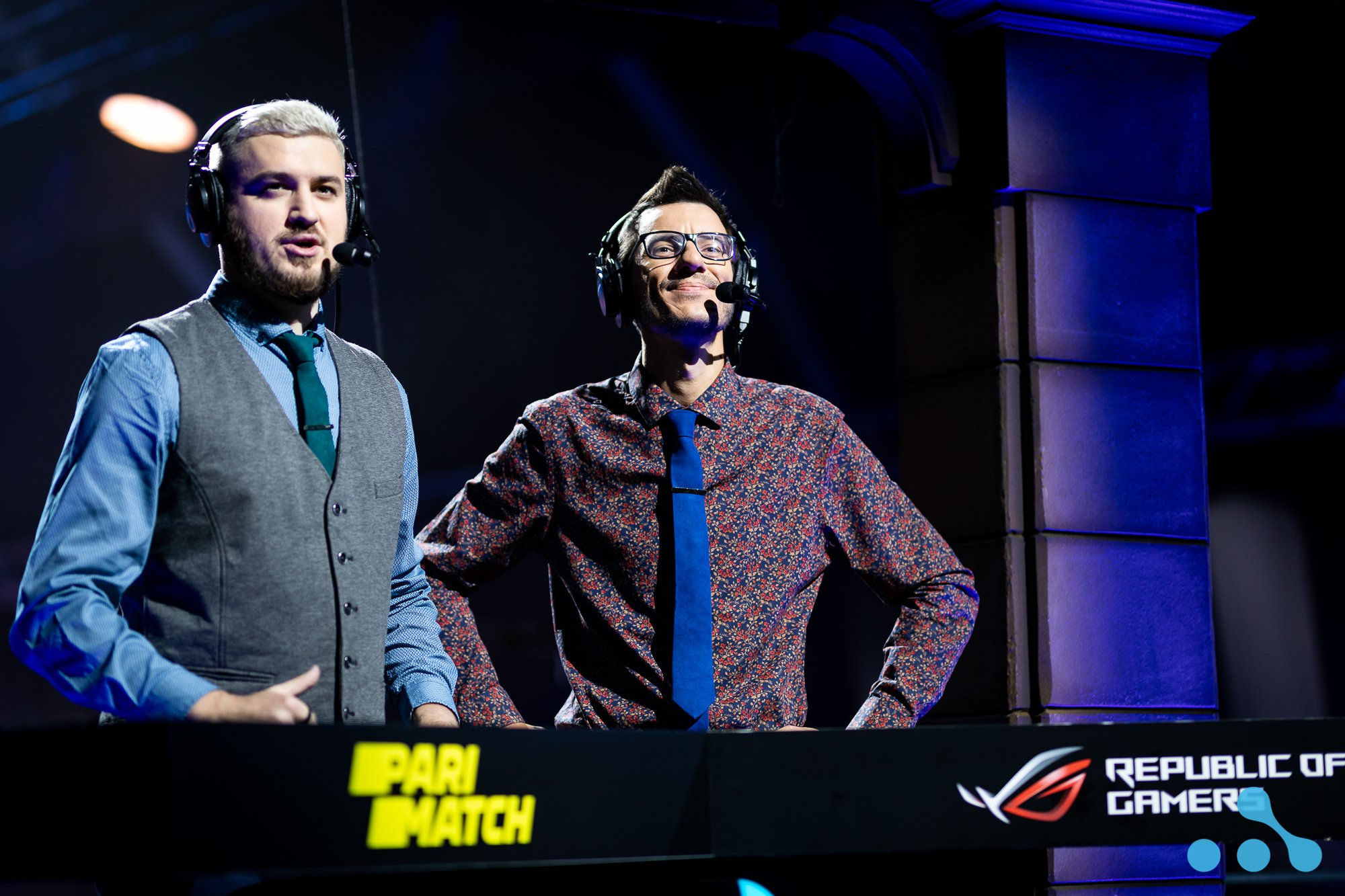 Forge of Masters. WePlay! League Season 2 LAN-final
