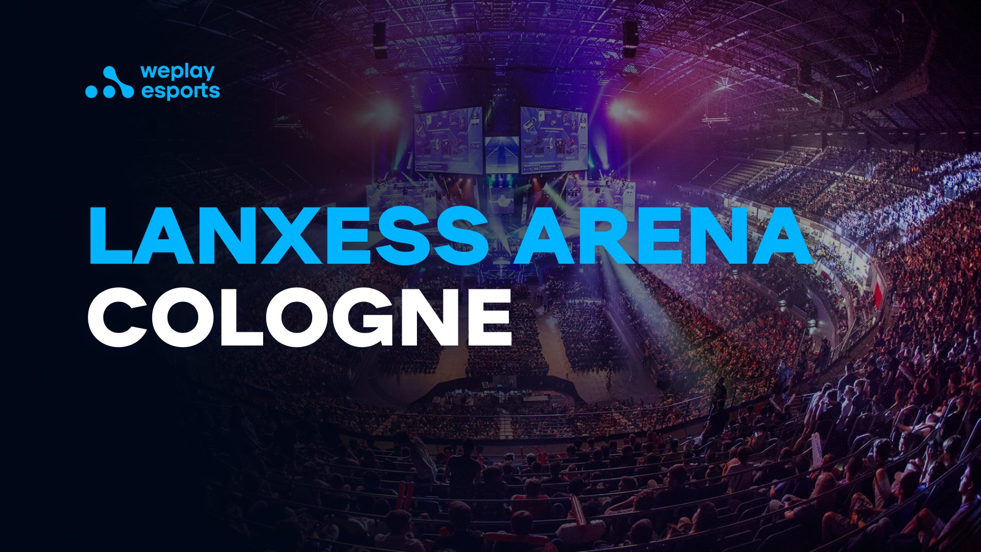Laxness Arena Cologne