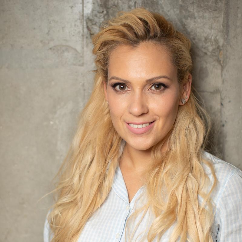 Alena Dalskaya-Latosiewicz, chief communications officer at WePlay Holding. Photo: WePlay Holding
