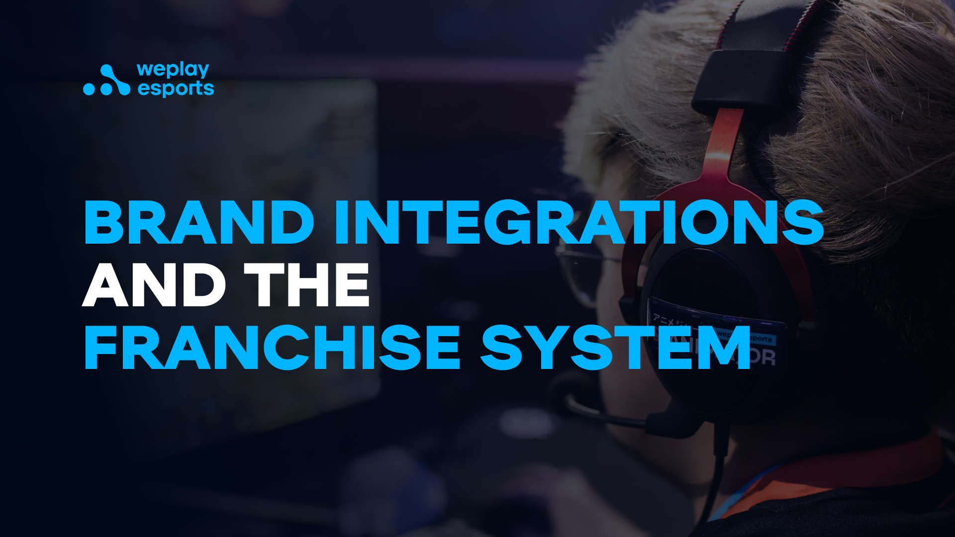 Brand integrations and the franchise system