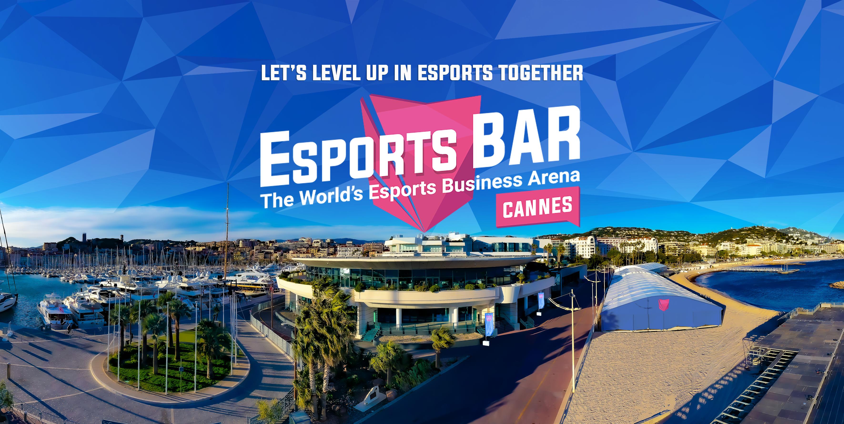 Image Credit: Esports BAR