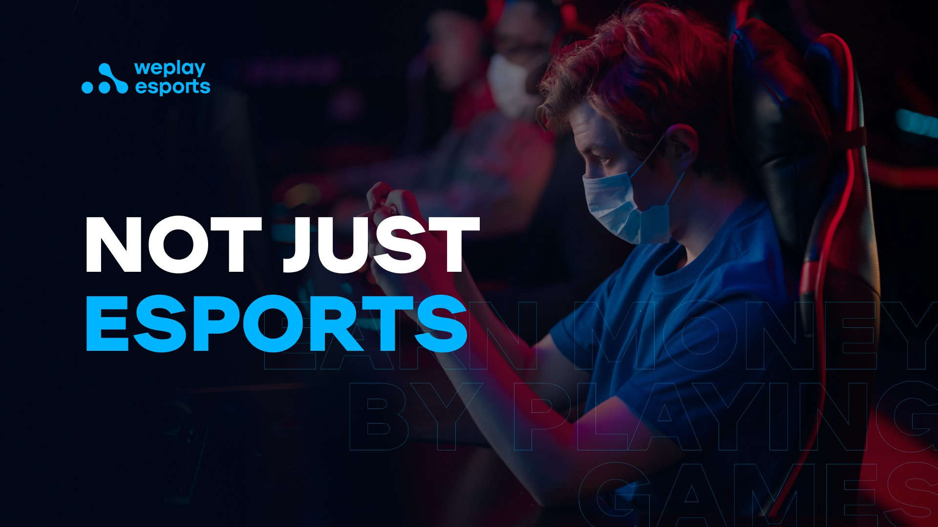 Not Just Esports