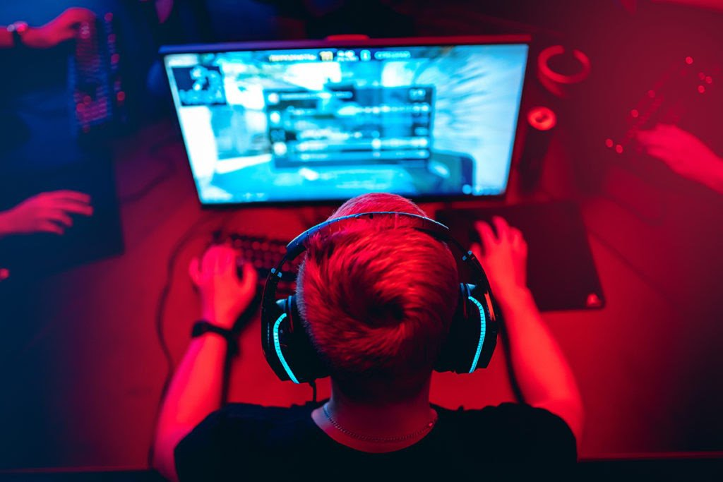 How Esports Changed Technology
