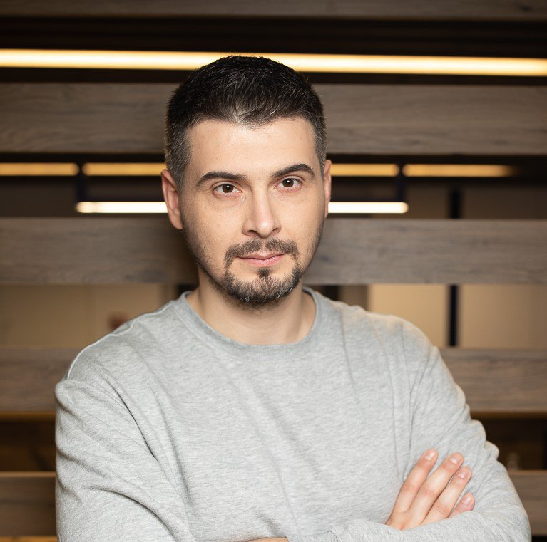 Евгений Лукияненко, Head of Esports WePlay Esports. Фото: WePlay Holding