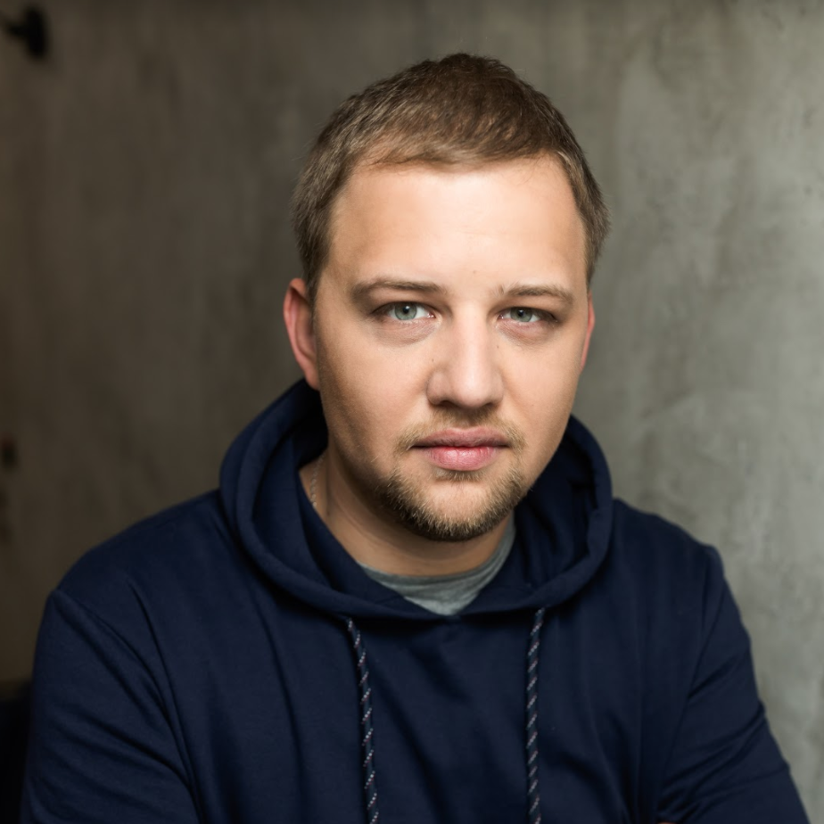 Eugene Shepelev, Lead Esports Manager at WePlay Esports. Photo: WePlay Esports