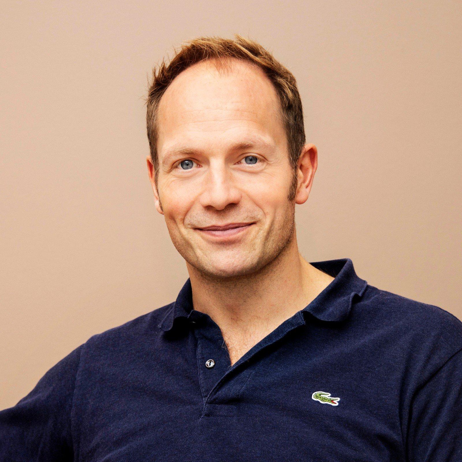 Kasper Hvidt, director of sports, Astralis. Photo: Astralis