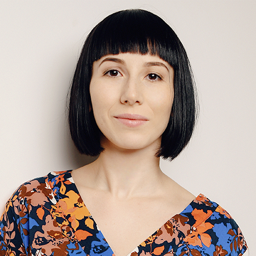 Kate Litvinova