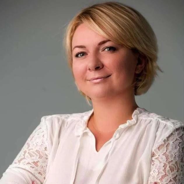 Кaterina Mashevskaya