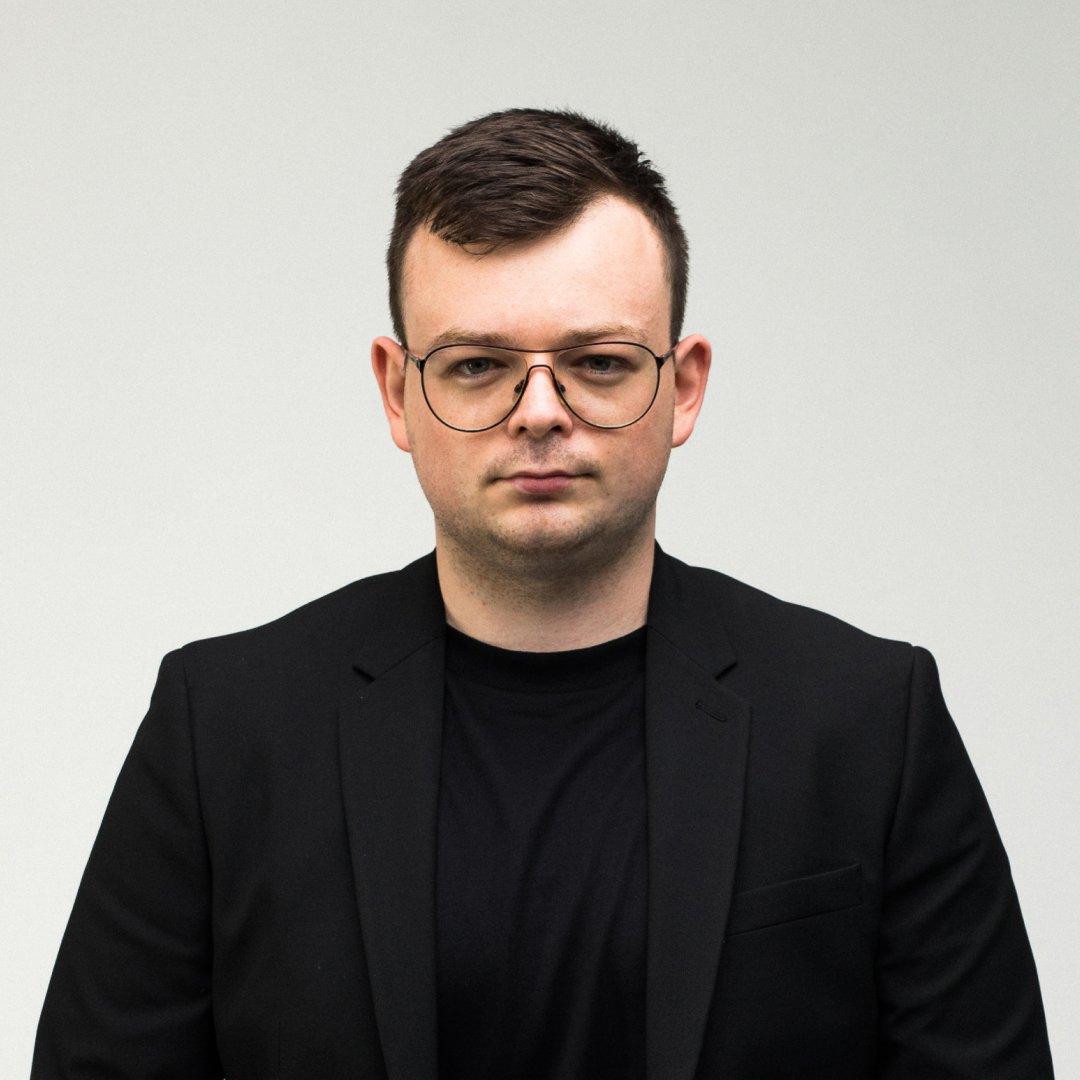 Maksym Bilogonov WePlay Holding Photo: WePlay Holding