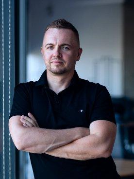Oleg Krot Managing Partner