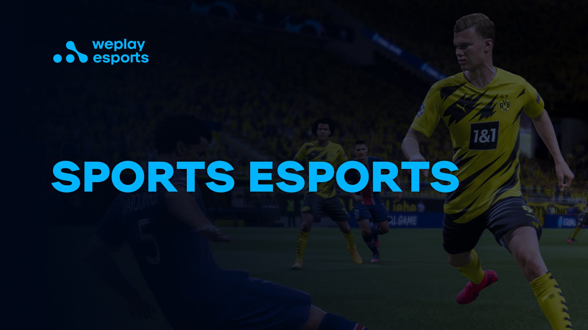 Sports Esports