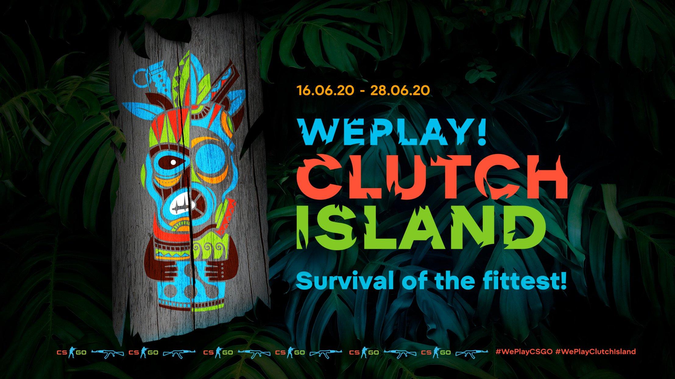 NAVI is the winner of WePlay! Clutch Island