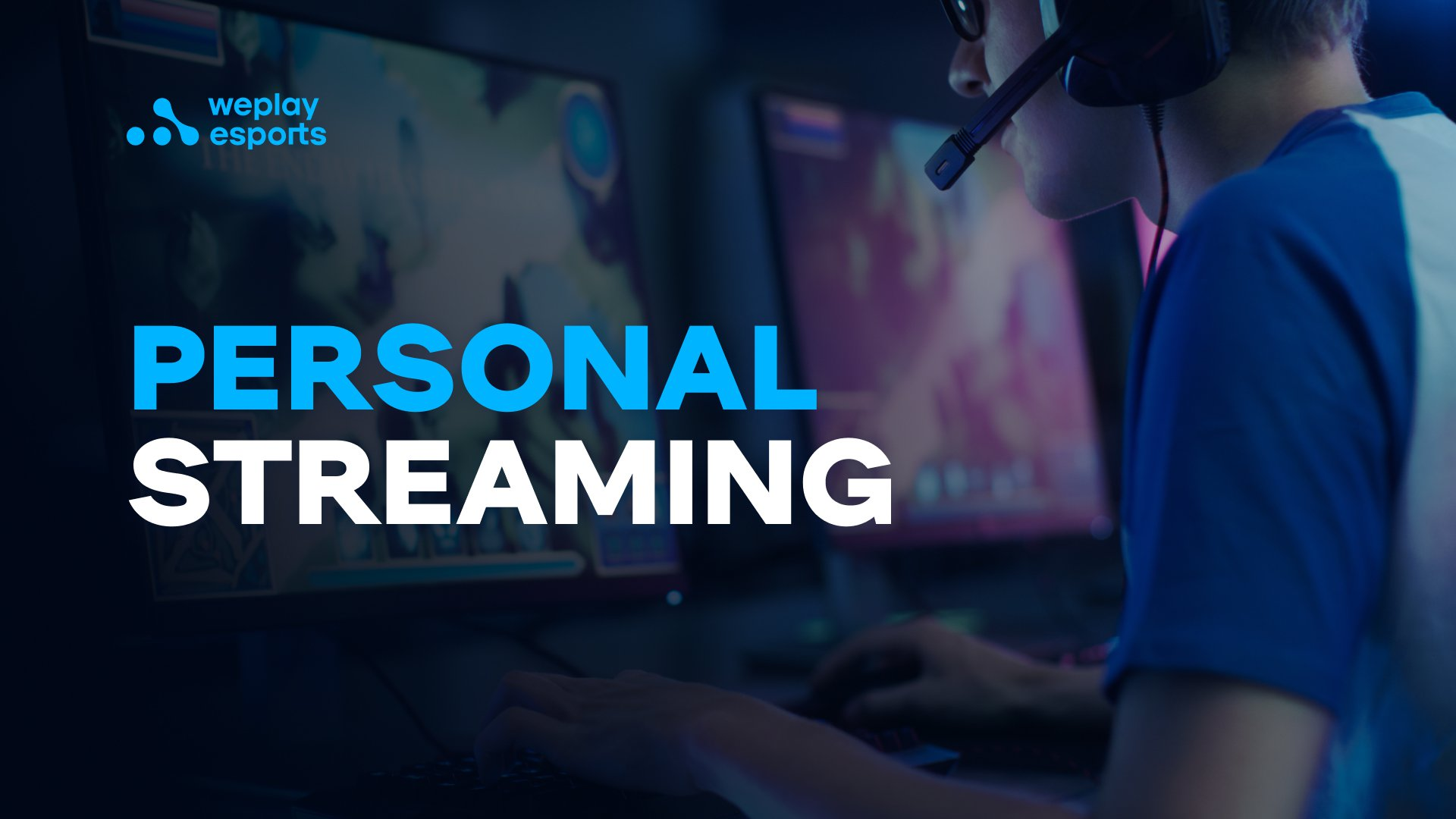 Personal Streaming