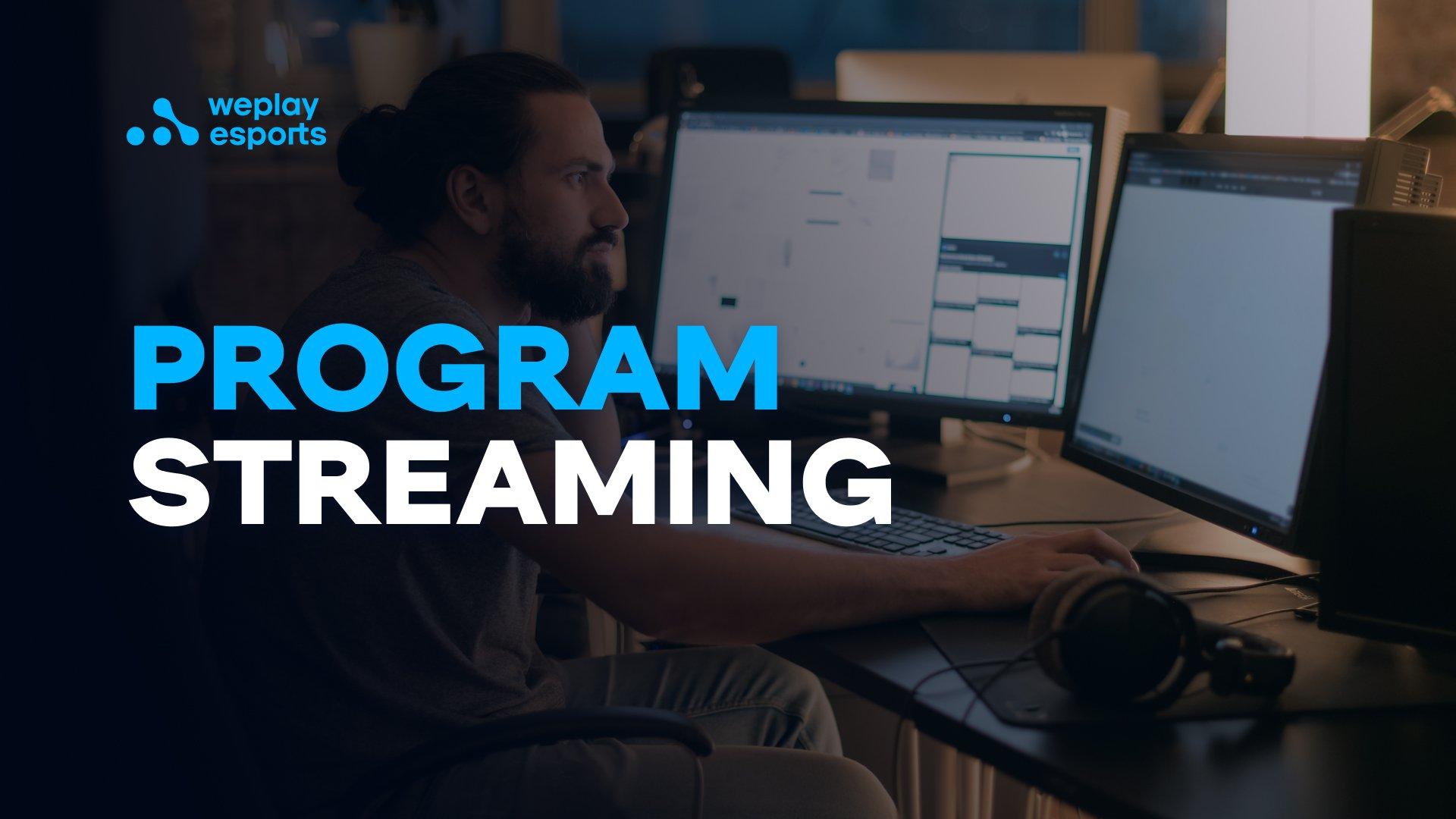 Program Streaming