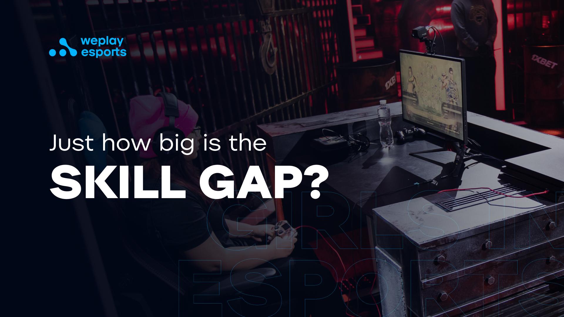 Just how big is the skill gap?