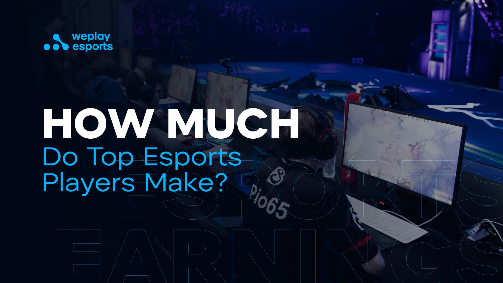 How Much Do Top Esports Players Make?