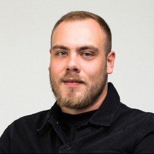 Валентин Шевченко, керівник з розвитку бізнесу WePlay Esports. Фото: WePlay Esports