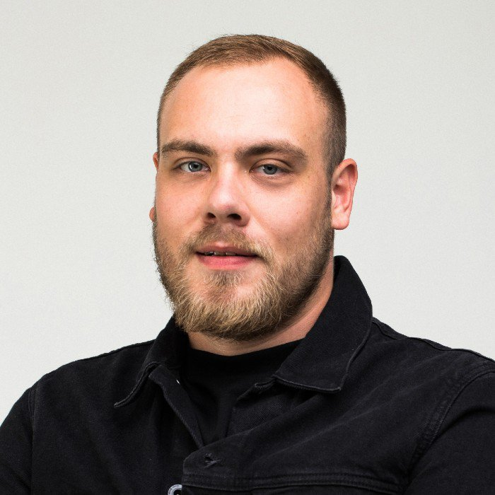 Valentyn Shevchenko, head of business development at WePlay Esports. Photo: WePlay Holding