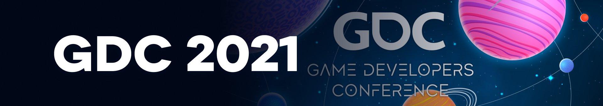 GDC2021