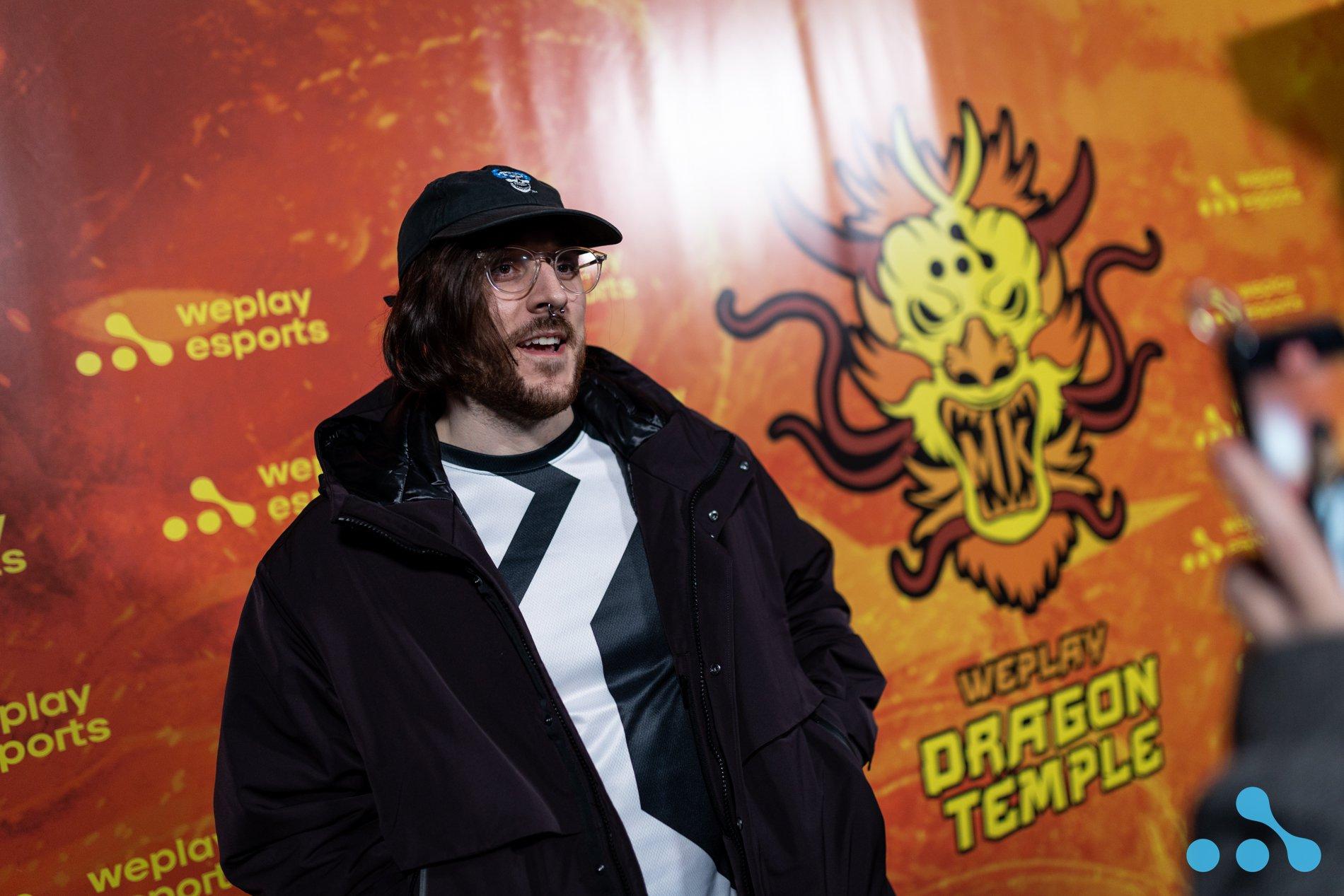 WePlay Dragon Temple photos