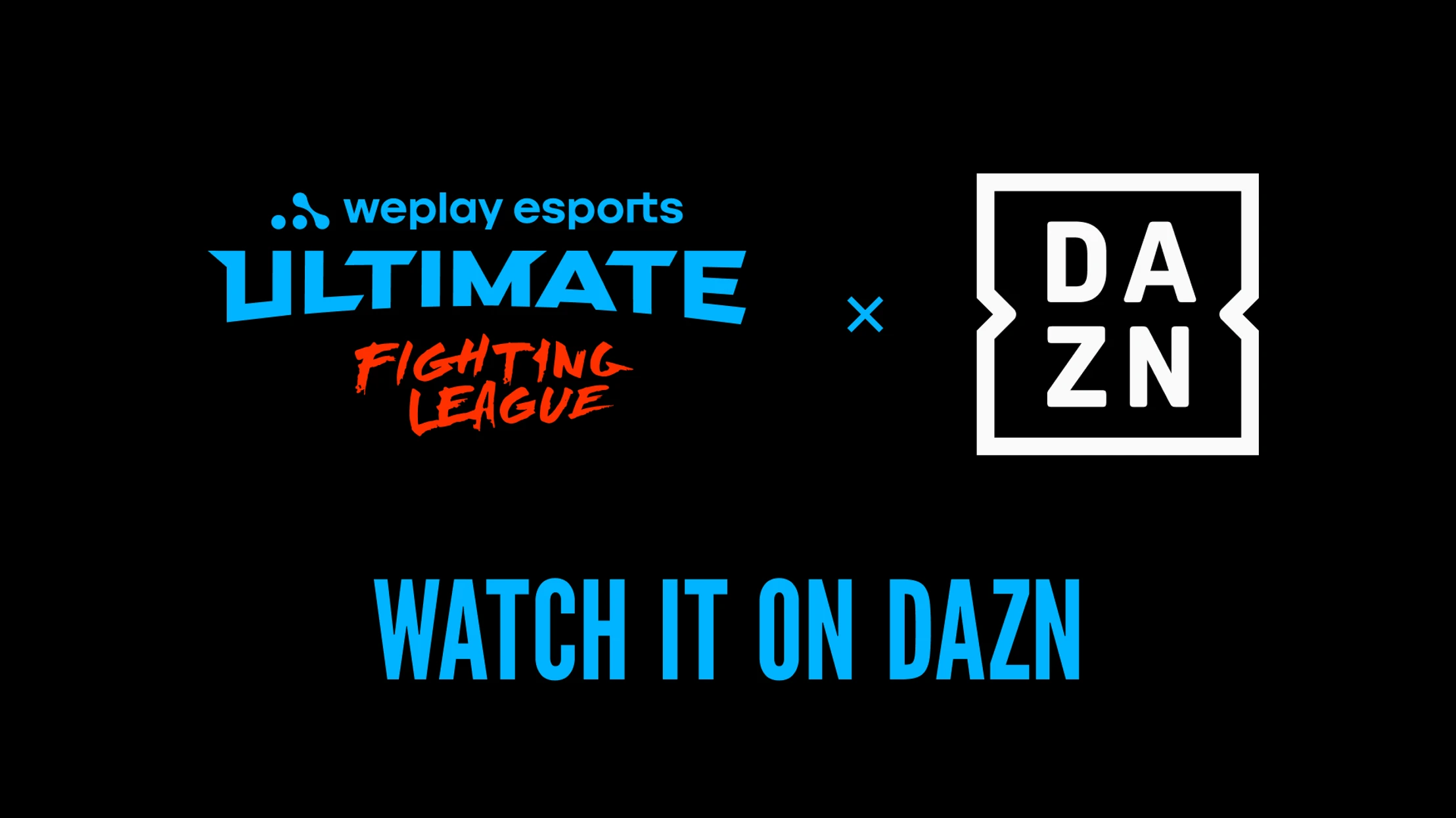 WePlay Esports Ultimate Fighting League