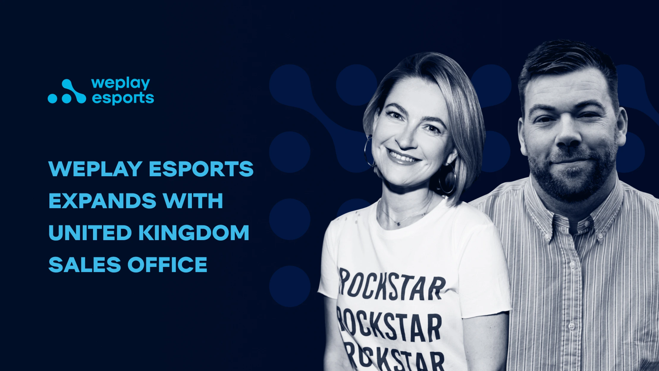 WePlay Esports expands with United Kingdom sales office