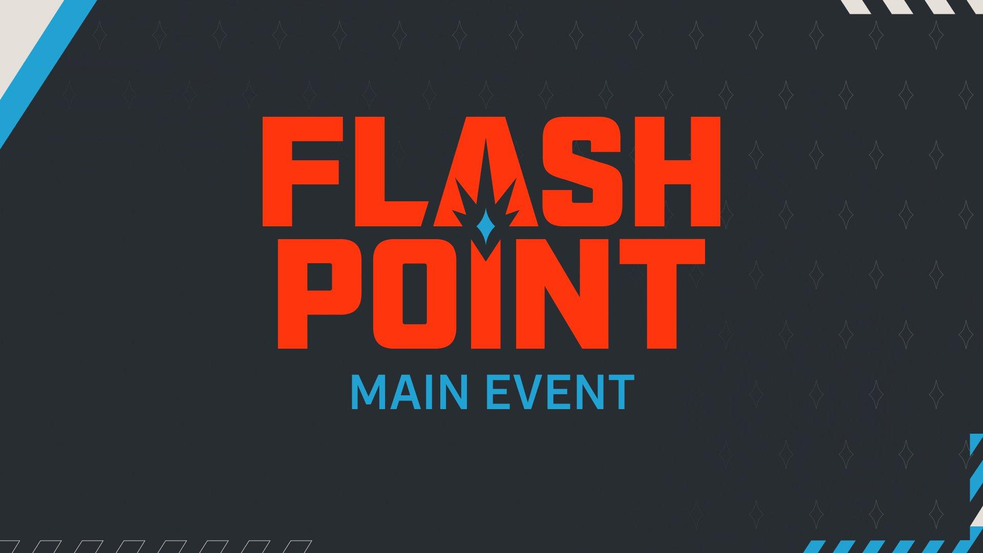 WePlay Esports проведе офіційну російськомовну трансляцію Flashpoint Season 3