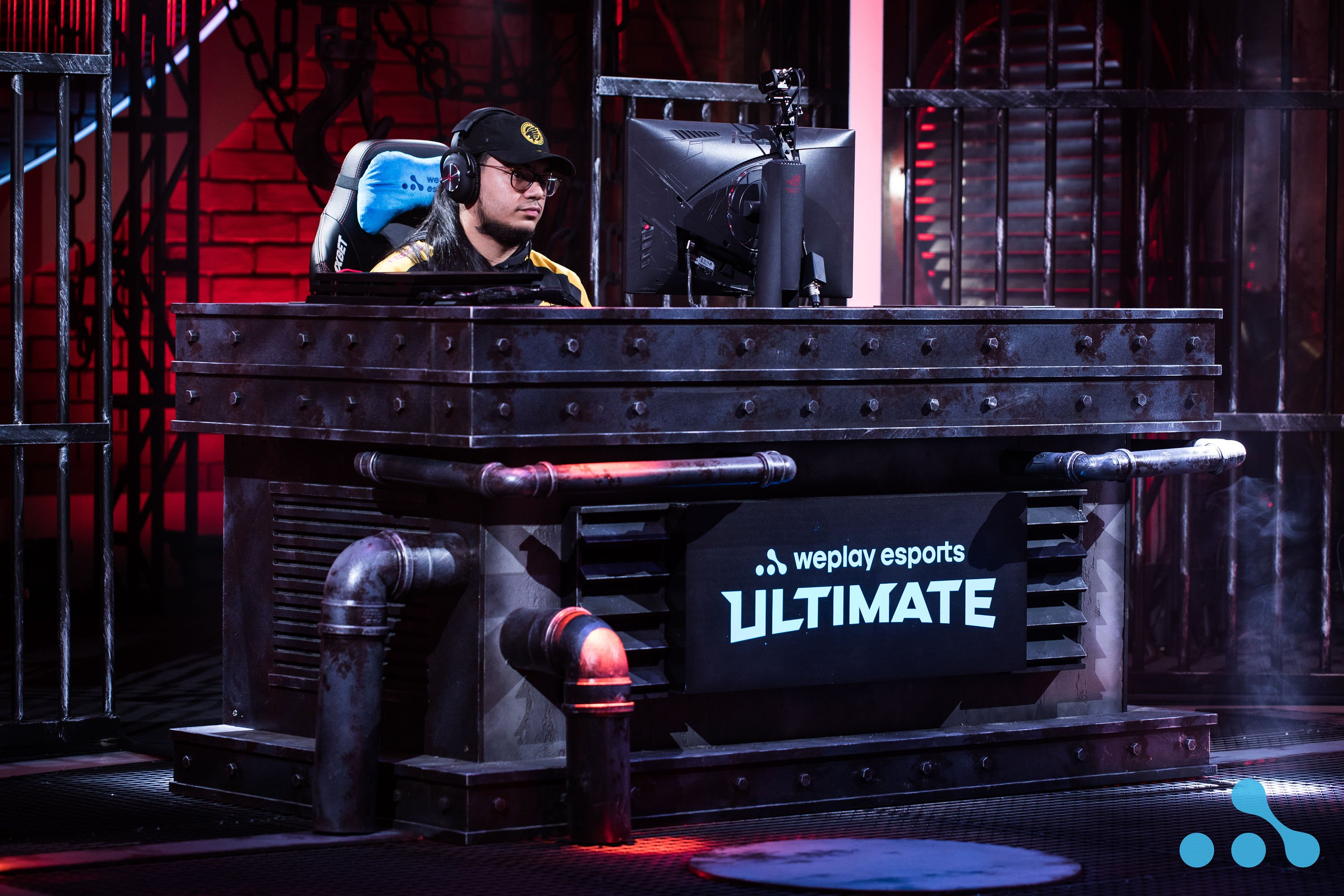 WePlay Ultimate Fighting League Season Day 1 results