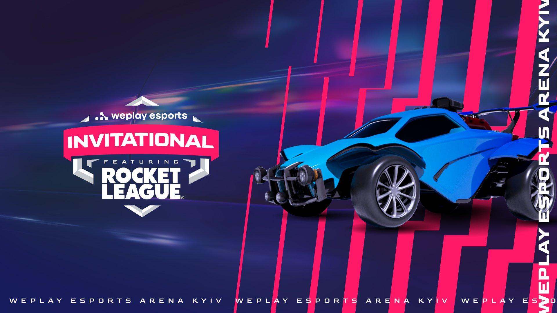 Команда талантов WePlay Esports Invitational. Изображение: WePlay Holding