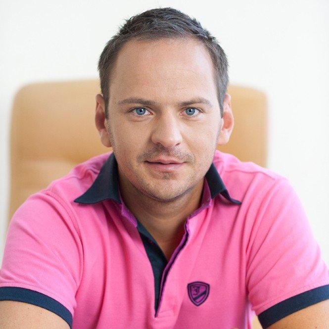 Anton Tseslik