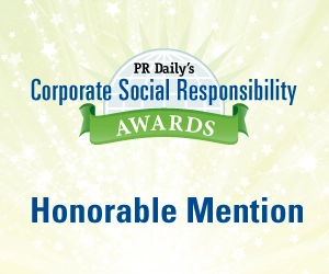 PR Daily's 2020 Corporate Social Responsibility Awards