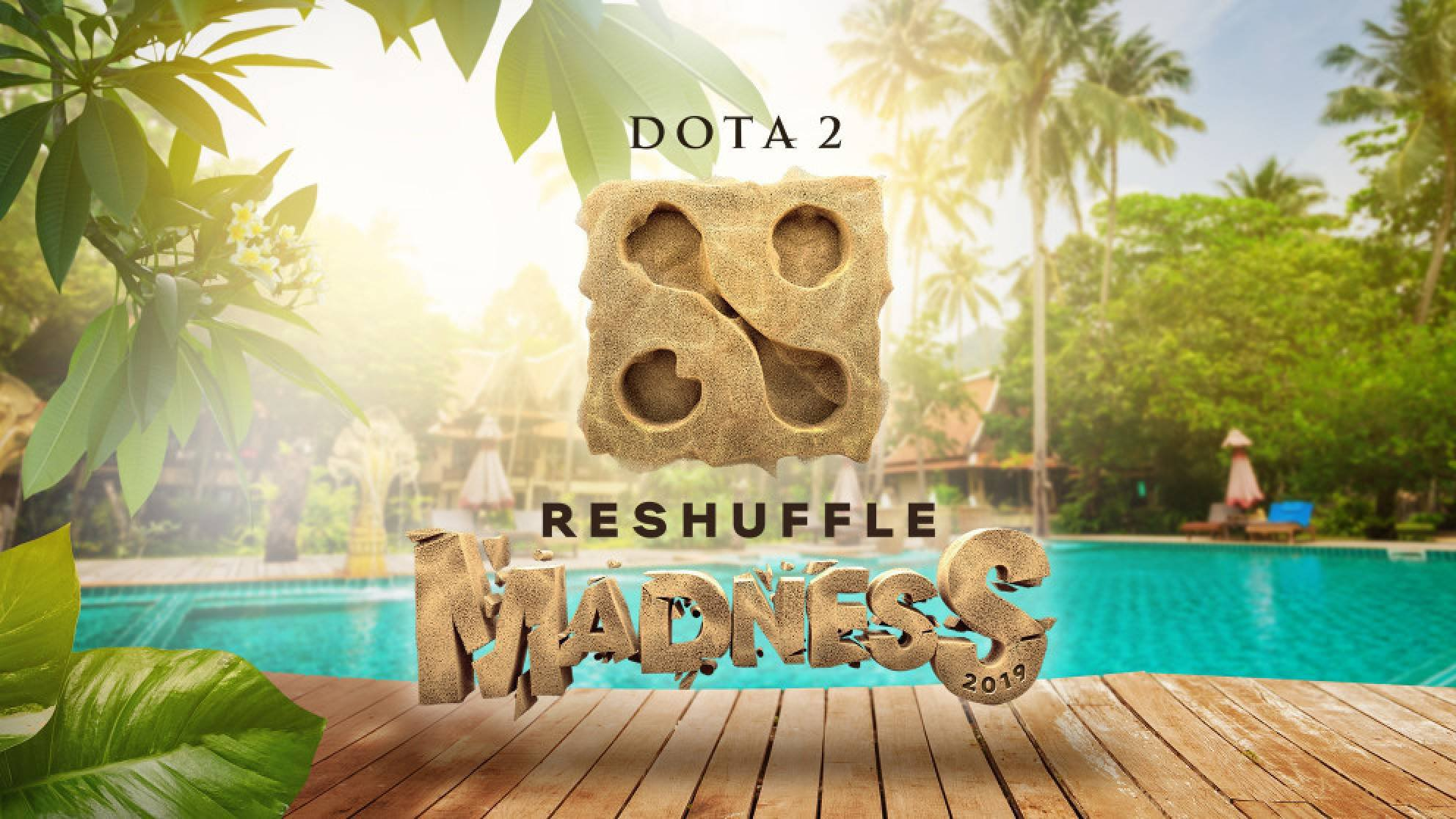 WePlay! Reshuffle Madness 2019