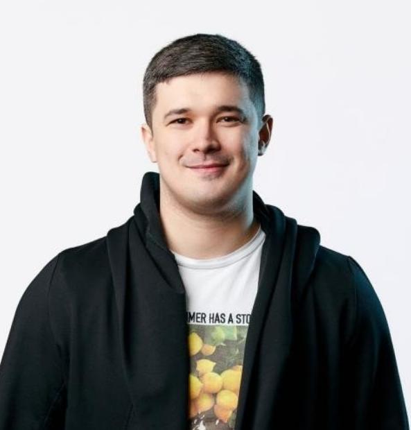 Mykhailo Fedorov