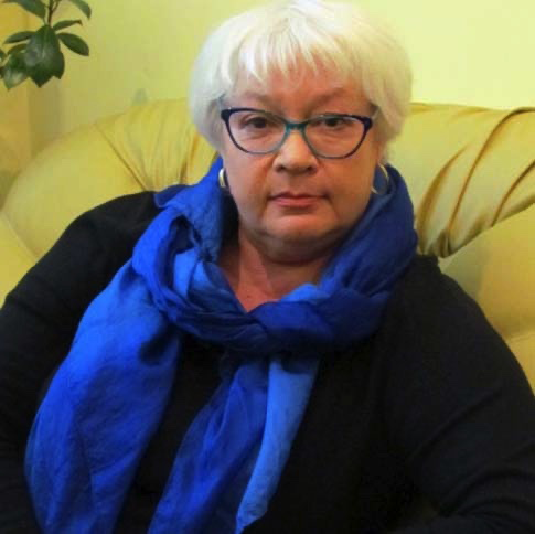 Ольга Равлюк-Голіцина