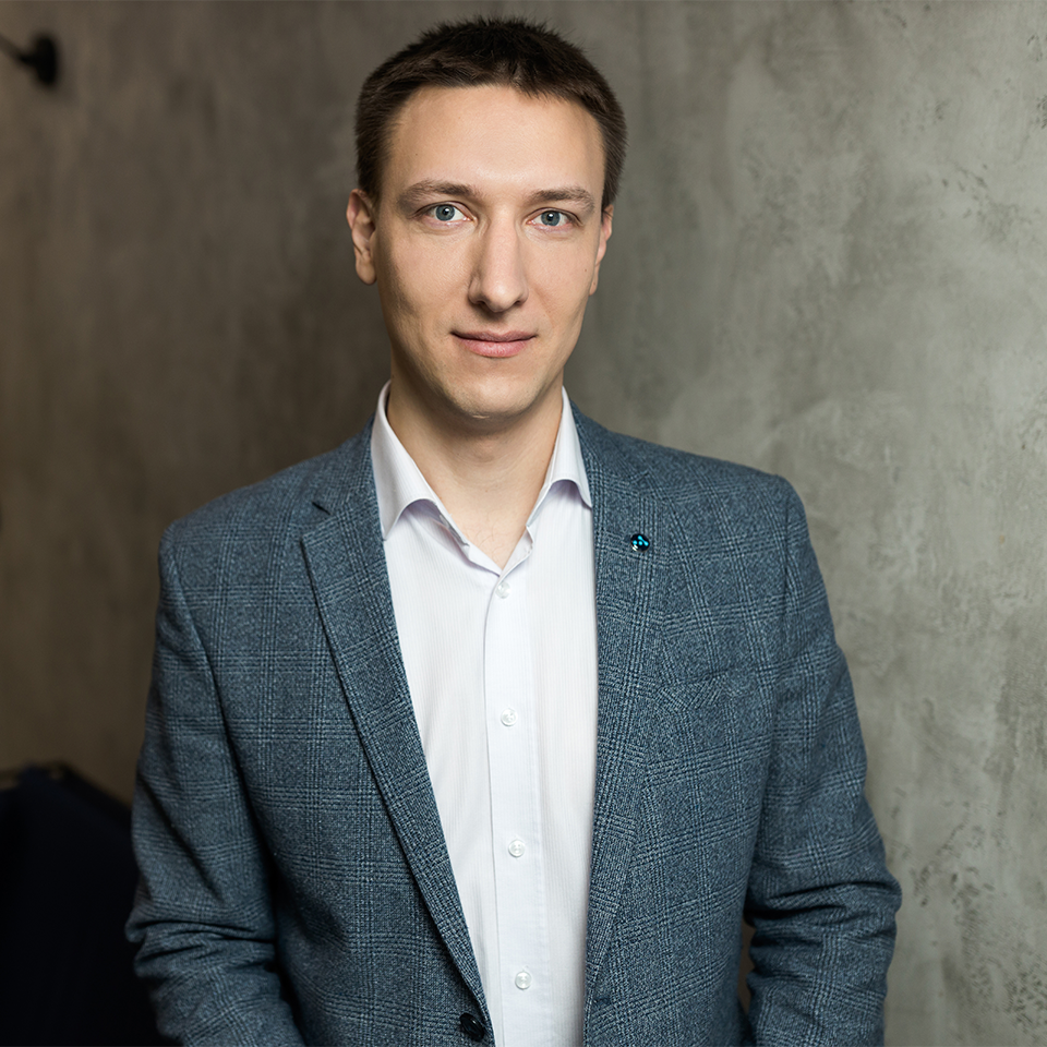 Алексей Ногин, руководитель по операционной деятельности турнирной платформы WePlay Esports. Фото: WePlay Holding