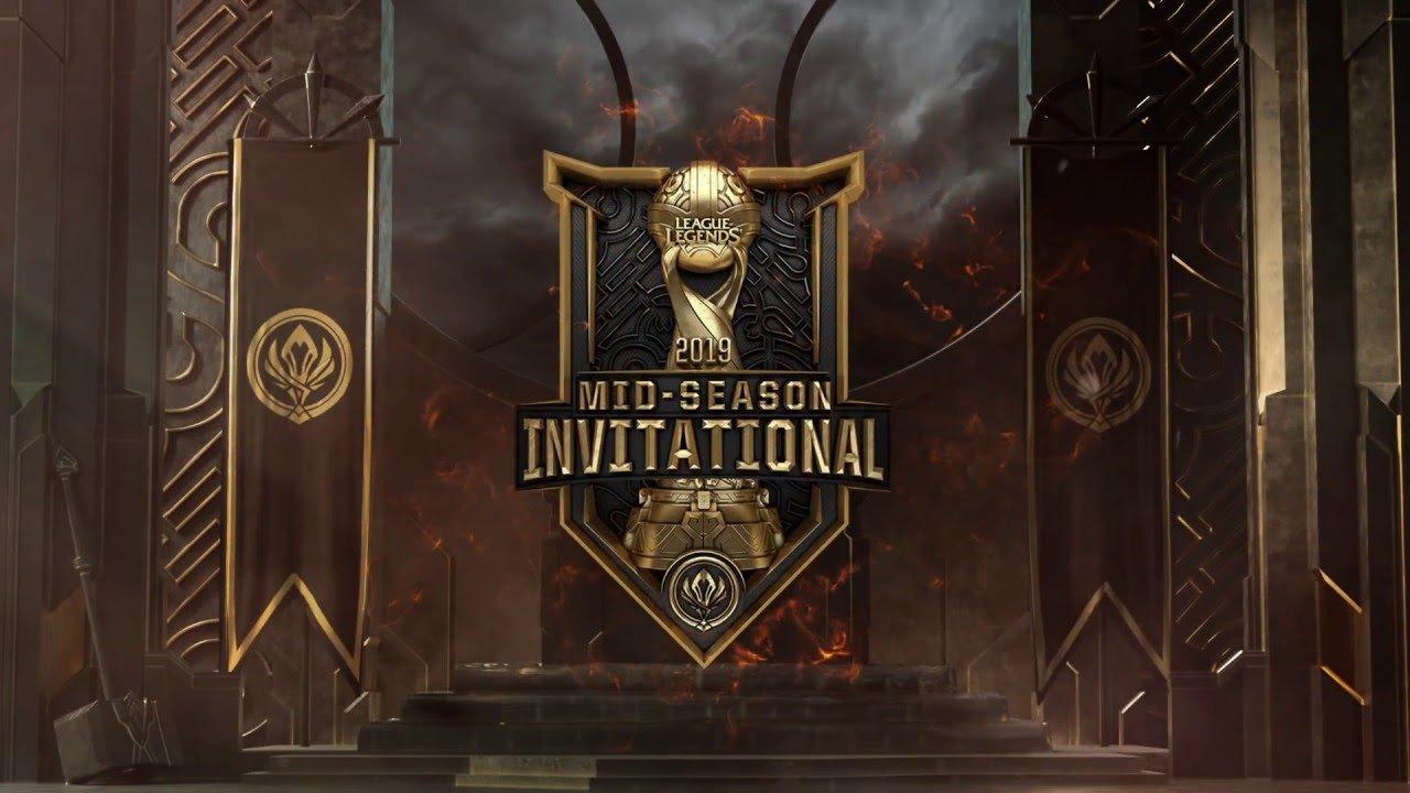 LoL: Mid-Season Invitational