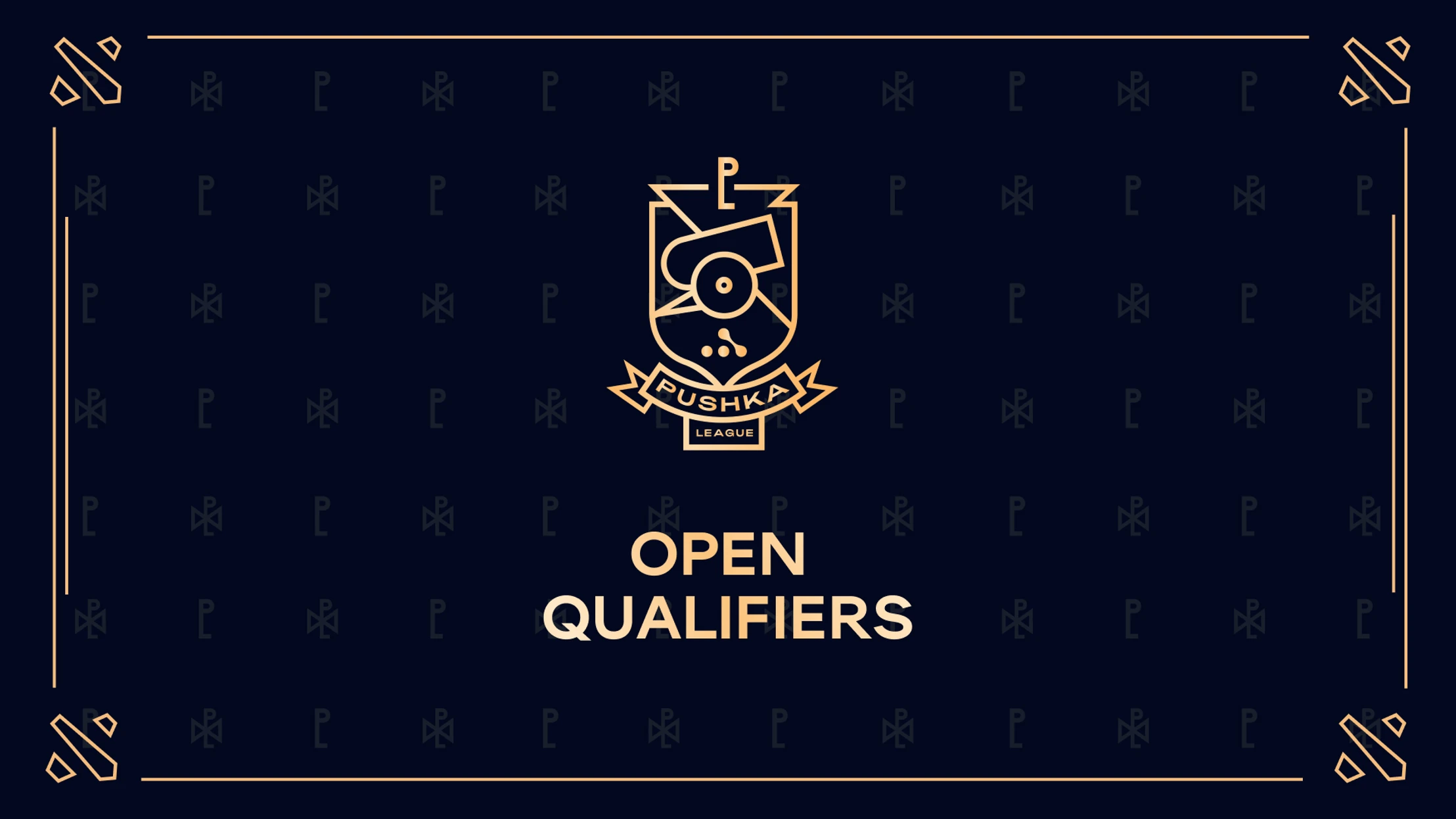 WePlay! Pushka League Open Qualifier winners