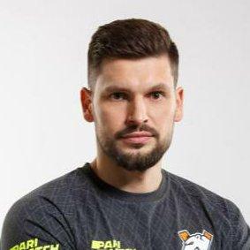 Sergey Glamazda