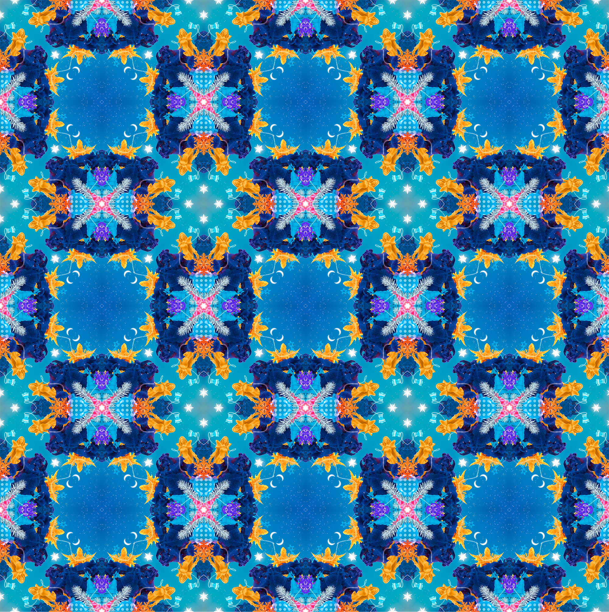 one of the main patterns