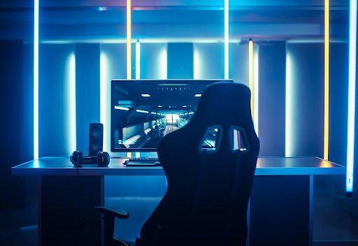 Gaming space