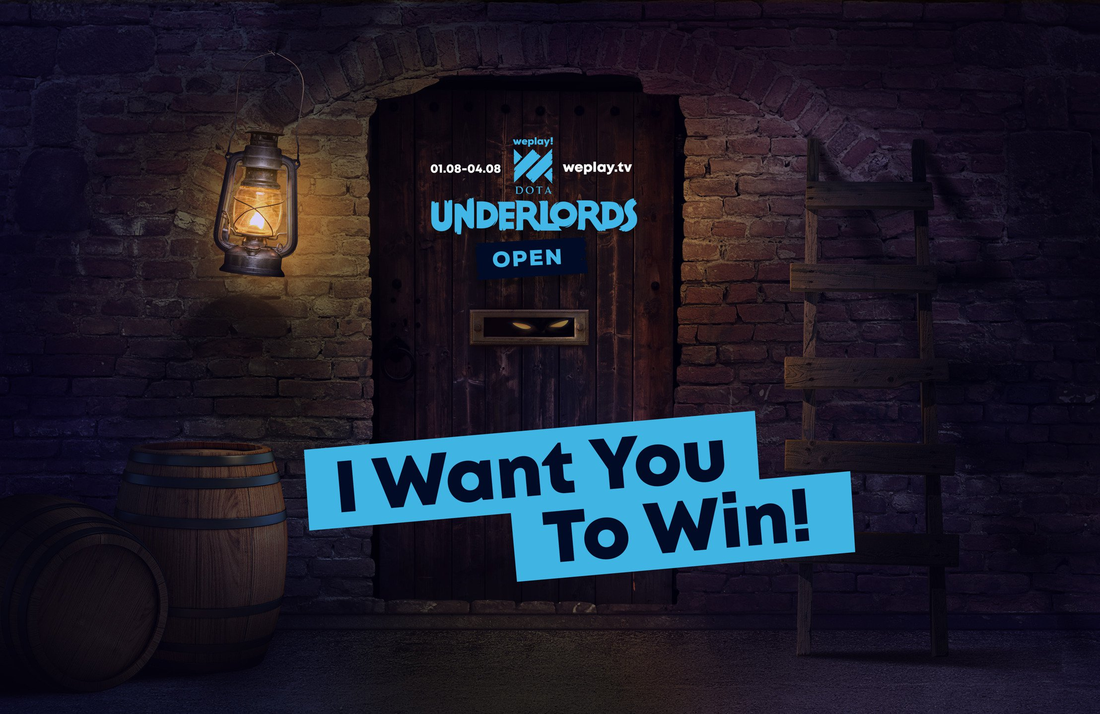 WePlay! Dota Underlords Open: the registration for all comers starts!