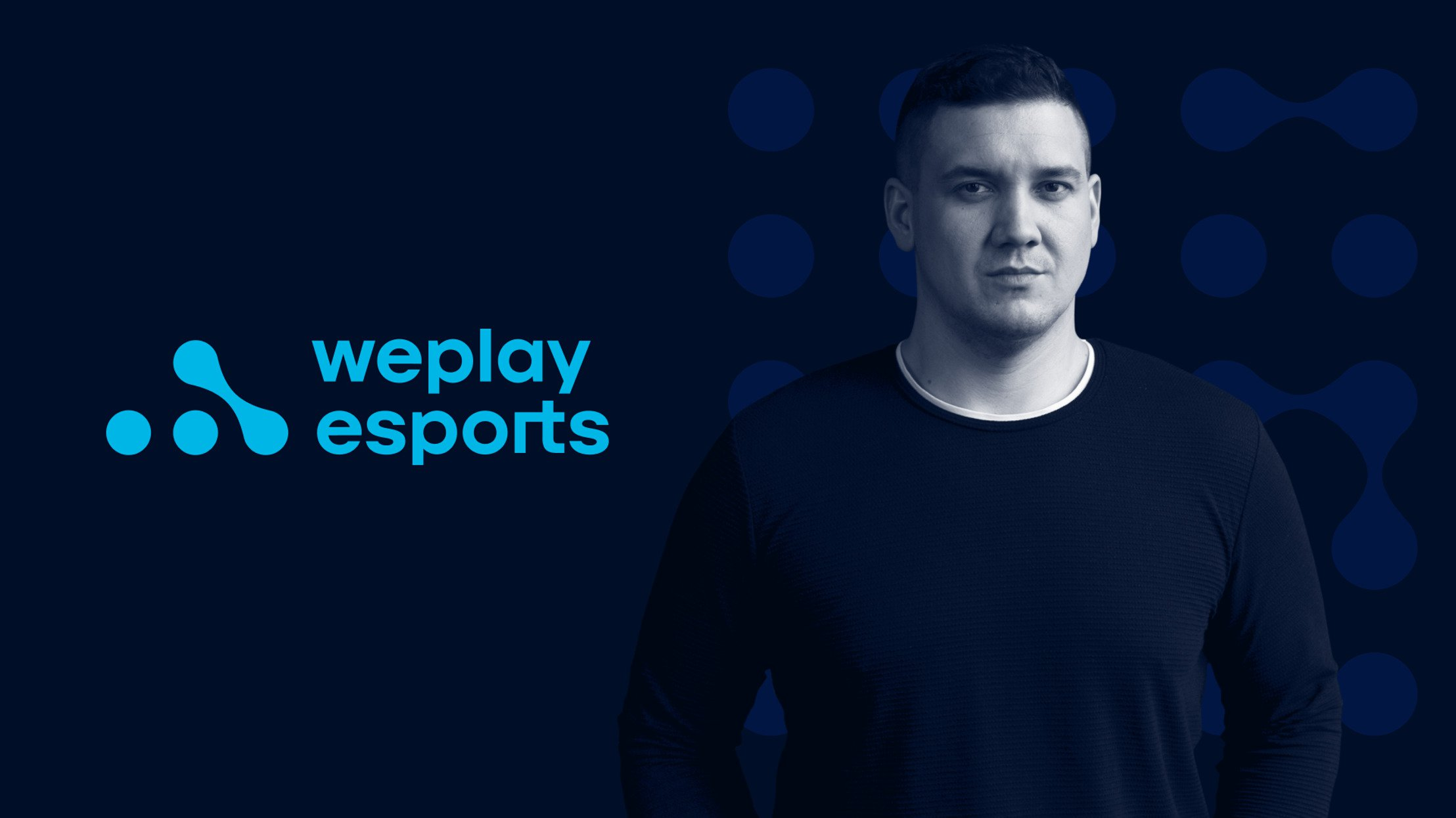 About the reorganization of WePlay Esports