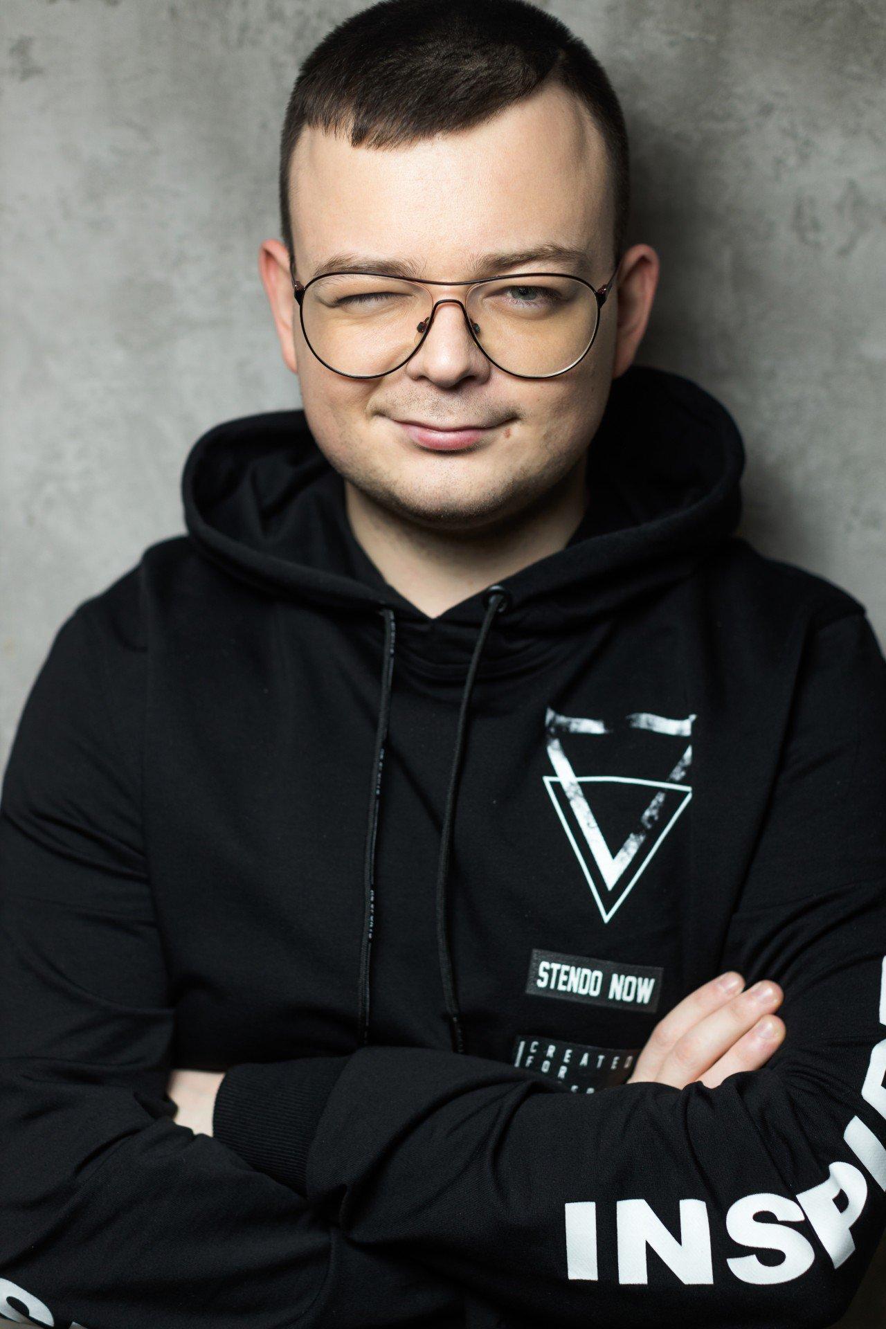 Maksym Bilonogov