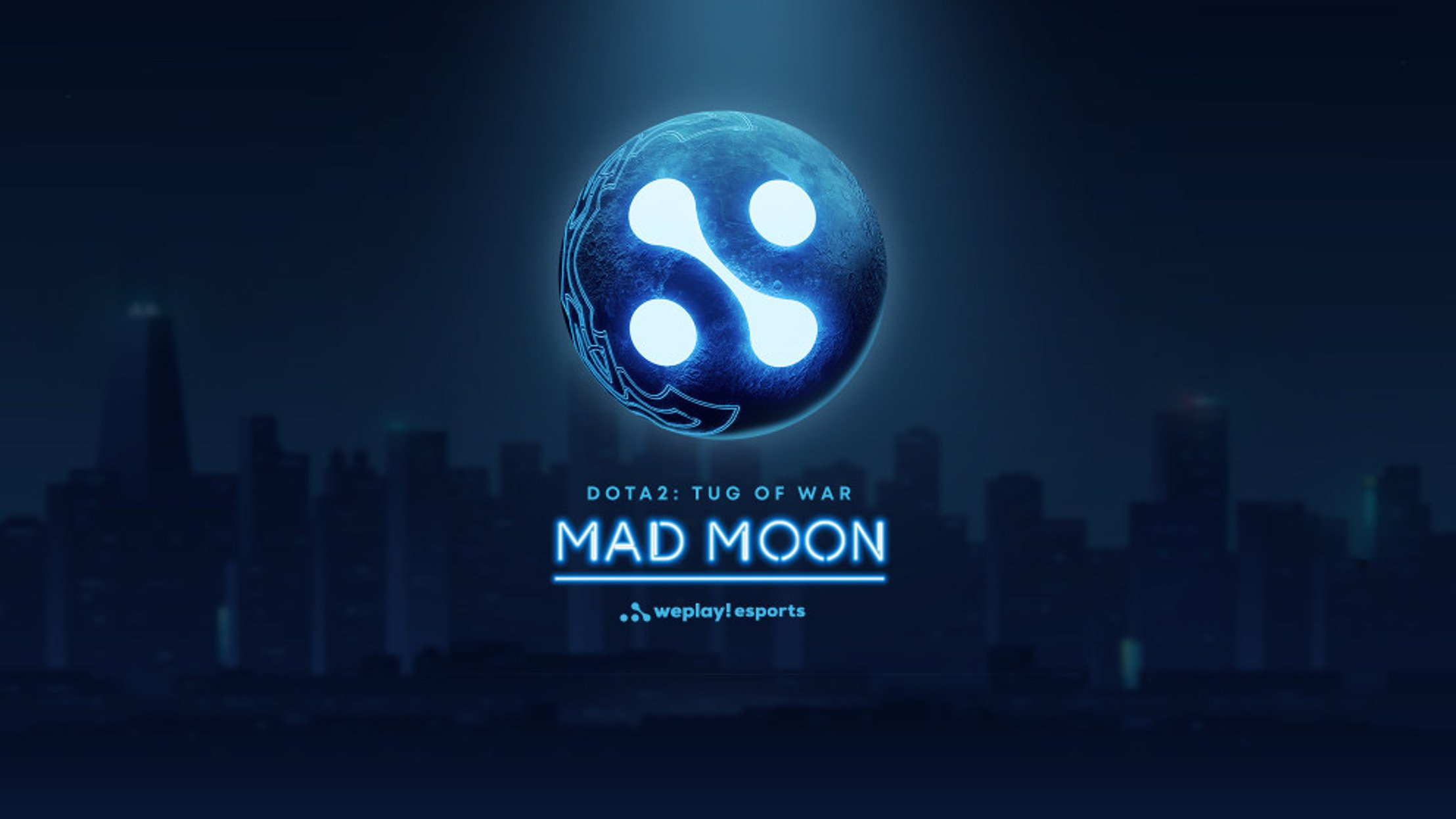 WePlay! to hold Tug of War: Mad Moon LAN event in its new esports arena in February 2020