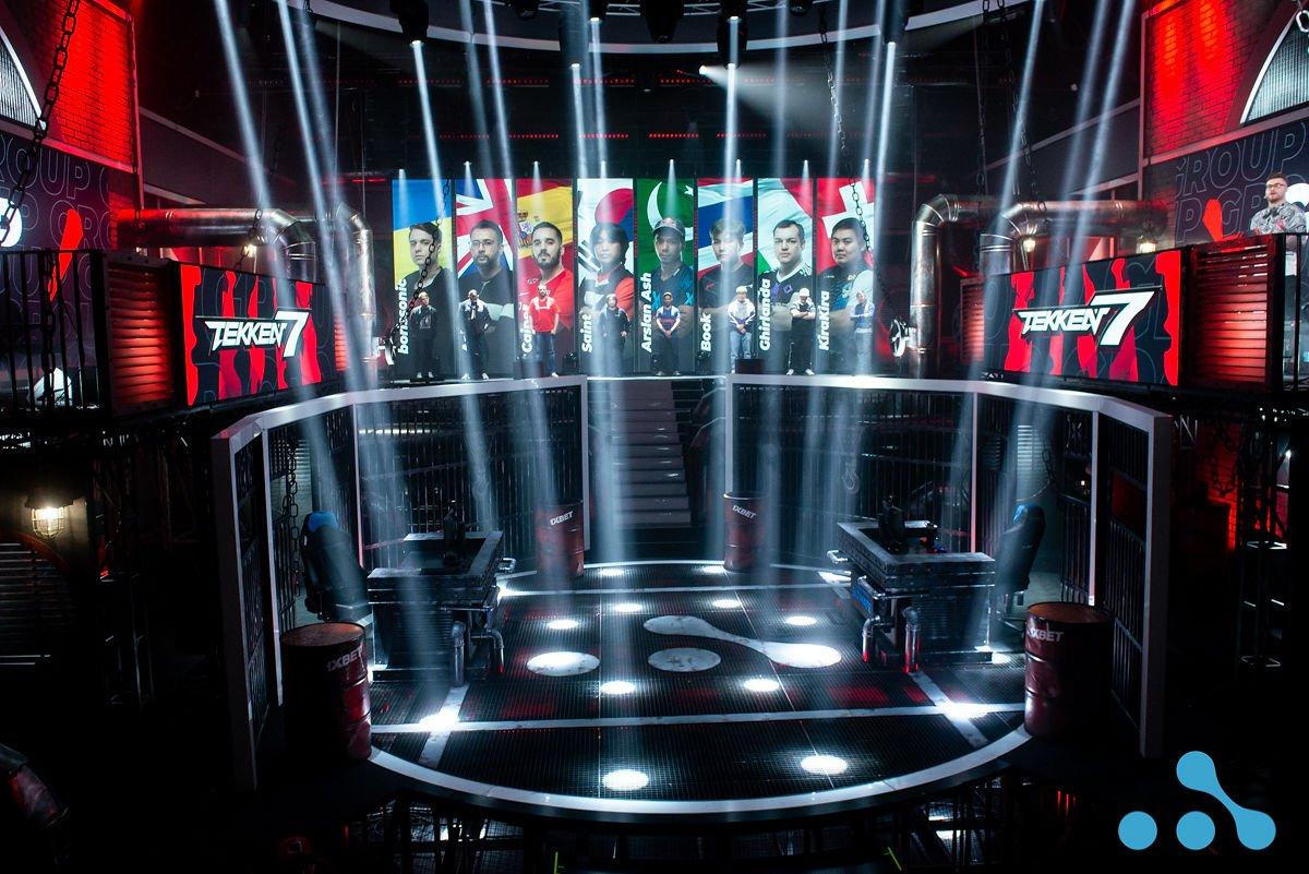 WePlay Ultimate Fighting League Season 1 photos